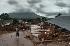 Menag Yaqut Minta Jajarannya Proaktif Bantu Korban Bencana Banjir Bandang di NTT