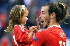 Selebrasi Bale dan Anaknya Berujung Denda