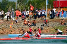Wisman yang Tinggal Terlama di Indonesia saat Asian Games 2018 Adalah...