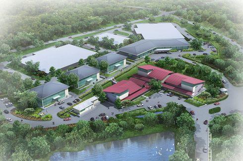 Nongsa D-Town Batam, Digital Hub Masa Depan untuk SDM Ekonomi Kreatif