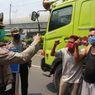 Berlaku Sabtu Ini, Berikut 7 Larangan Selama PSBB di Tangerang Raya
