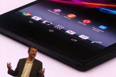 Perbandingan Galaxy Note 2 dan Xperia Z Ultra