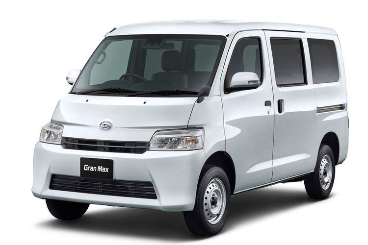 Daihatsu Gran Max di Jepang