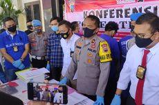 Marak Judi Togel di Tengah Pandemi, Polisi Tangkap 8 Pengecer