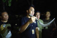 Polres Jakbar Amankan 21 Pelaku Tawuran di Grogol Petamburan