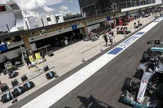 Balapan F1 Grand Prix Brasil Akan Pindah Lokasi ke Rio de Janeiro