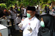 MK Gelar Sidang Sengketa Pilwalkot Medan 2020, Pihak Akhyar-Salman Tak Hadir