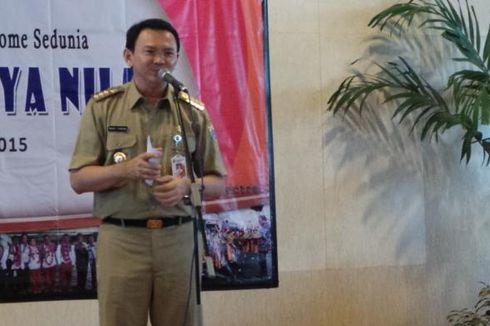 DPRD DKI Kompak Setuju Hak Angket untuk Ahok