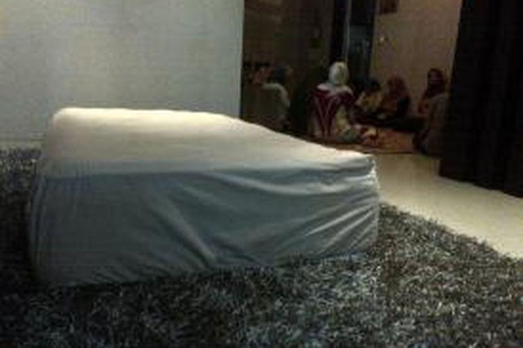 Jenazah Olga Dimakamkan Sabtu Siang Di Tpu Pondok Kelapa