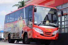 Pantau Jadwal Bus Trans Jateng Bisa Lewat Aplikasi Si Anteng