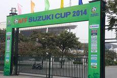 Sunyi Senyap Bunyi Piala AFF 2014 di Negeri Tetangga