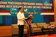 BNPT Dukung Pasal Pelibatan TNI dalam RUU Anti-terorisme