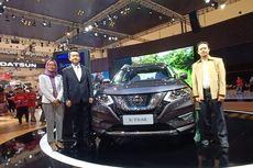 Kupas Tuntas 7 Fitur Baru Nissan X-Trail Facelift