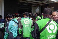 Antrean BTS Meal McD di Palembang Diwarnai Ketegangan, Ojol: Kita Sudah Antre Tiga Jam...