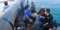 Dengar Keluh Kesah Nelayan di Pantai Camplong, Anggota DPR Ini akan Salurkan Aspirasi Mereka