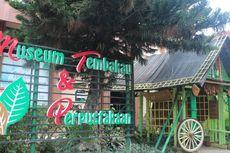 Wisata di Jember, Belum Sah Kalau Tidak ke Museum Tembakau