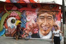 5 Tempat Ikonik untuk Melihat Mural di Kota Solo