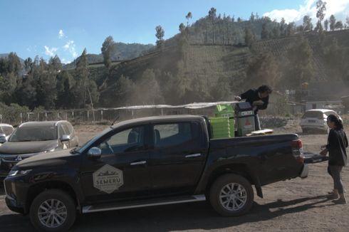 Kelebihan Mitsubishi Triton dalam Ekspedisi Jejak Pendakian Semeru