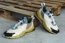 Inilah Tampilan Nike x Travis Scott Air Max 270