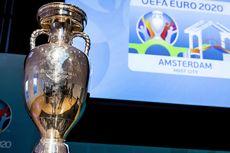 Aturan dan Cara Main Euro 2020 Fantasy Football