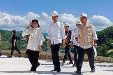 Jokowi Akan Serahkan 2.500 Sertifikat Tanah untuk Warga Manggarai Barat