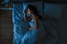 Sering Terbangun di Malam Hari Karena Merasa Gerah dan Panas? Yuk Simak Tips Berikut Ini