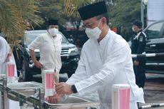Wali Kota Pontianak Larang Kantong Plastik, Minta Warga Bawa Wadah Sendiri untuk Daging Kurban