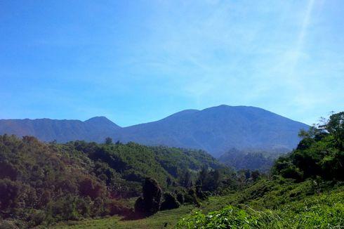 Libur Lebaran, Pendakian Gede Pangrango Ditutup, Gunung Salak Buka