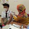 Peserta Antusias Sambut Vaksinasi Dosis Kedua Kompas Gramedia-Kalbe