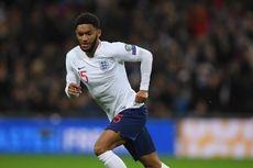 Pelatih Inggris Angkat Bicara soal Fans Cemooh Bek Liverpool