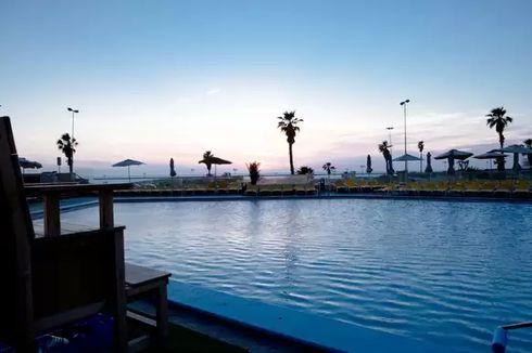 Corona Merebak, Hotel di Israel Ini Disulap Jadi Klinik