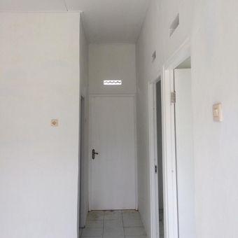 Interior rumah.