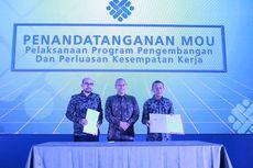 Upaya Kemnaker Perluas Kesempatan Kerja SDM Indonesia