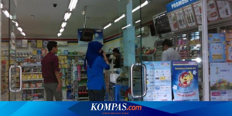 BINA Bank Ini Akan Beri Layanan Tarik Tunai di Indomaret Tanpa ATM