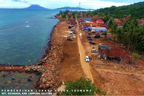 Relokasi, Cara Pemerintah Tangani Tsunami Banten dan Lampung