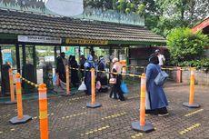 Liburan ke Taman Margasatwa Ragunan, Ini Waktu yang Tak Terlalu Ramai