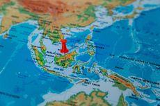 [POPULER PROPERTI] Pulau Tujuh, Bom Waktu Konflik Antara Kepri dan Bangka Belitung