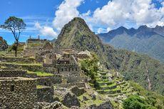 Machu Picchu di Peru Buka Kembali, Kuota 675 Turis per Hari