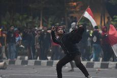 KPAI Minta Dinas Pendidikan Jakarta dan Kemdikbud Lindungi Pelajar dari Aksi Massa