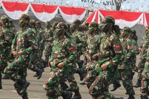 Urgensi Pelibatan TNI
