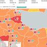 2 Daerah di Surabaya Raya Jadi Zona Oranye, Pakar: Ini Kemajuan bagi Jatim