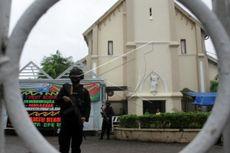Litbang Kompas: 56,6 Persen Publik Sangat Khawatir dengan Aksi Teror di Makassar dan Mabes Polri