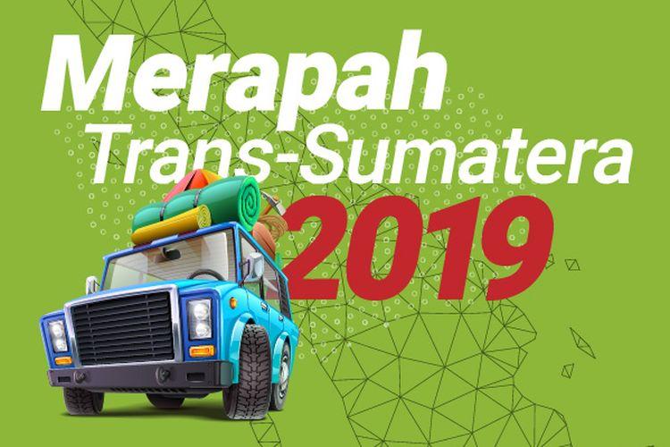 Merapah Trans Sumatera 2019