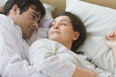 Ingin Pernikahan Langgeng dan Bahagia? Rahasianya Tidur Bareng