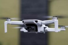 Mavic Mini, Drone Terkecil dan Teringan Bikinan DJI Meluncur