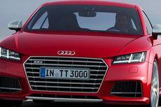 """Audi TT Versi """"Topless"""" Melantai di Paris"""