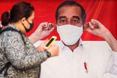 Survei Populi Center: Tingkat Kepuasan pada Jokowi Turun, terhadap Ma'ruf 39,0 Persen
