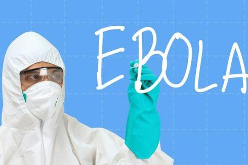 Terungkap, Wabah Ebola di Afrika Dipicu oleh Pemakaman Seorang Tabib