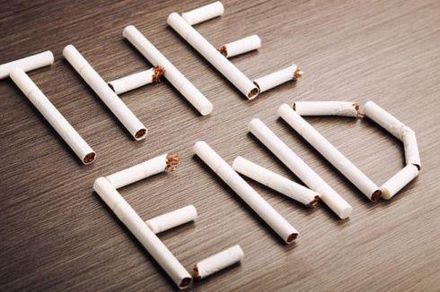 13 Kiat Memerangi Candu Rokok