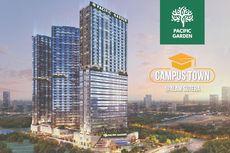 Selangkah dari Tiga Kampus, Apartemen Pacific Garden Jadi Investasi Menjanjikan